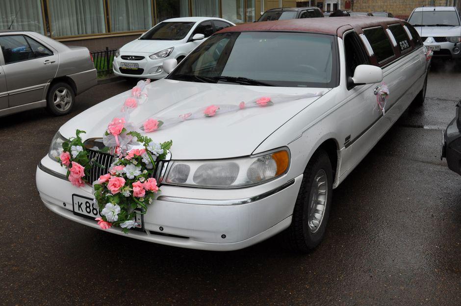 Свадебные машины фото и цены